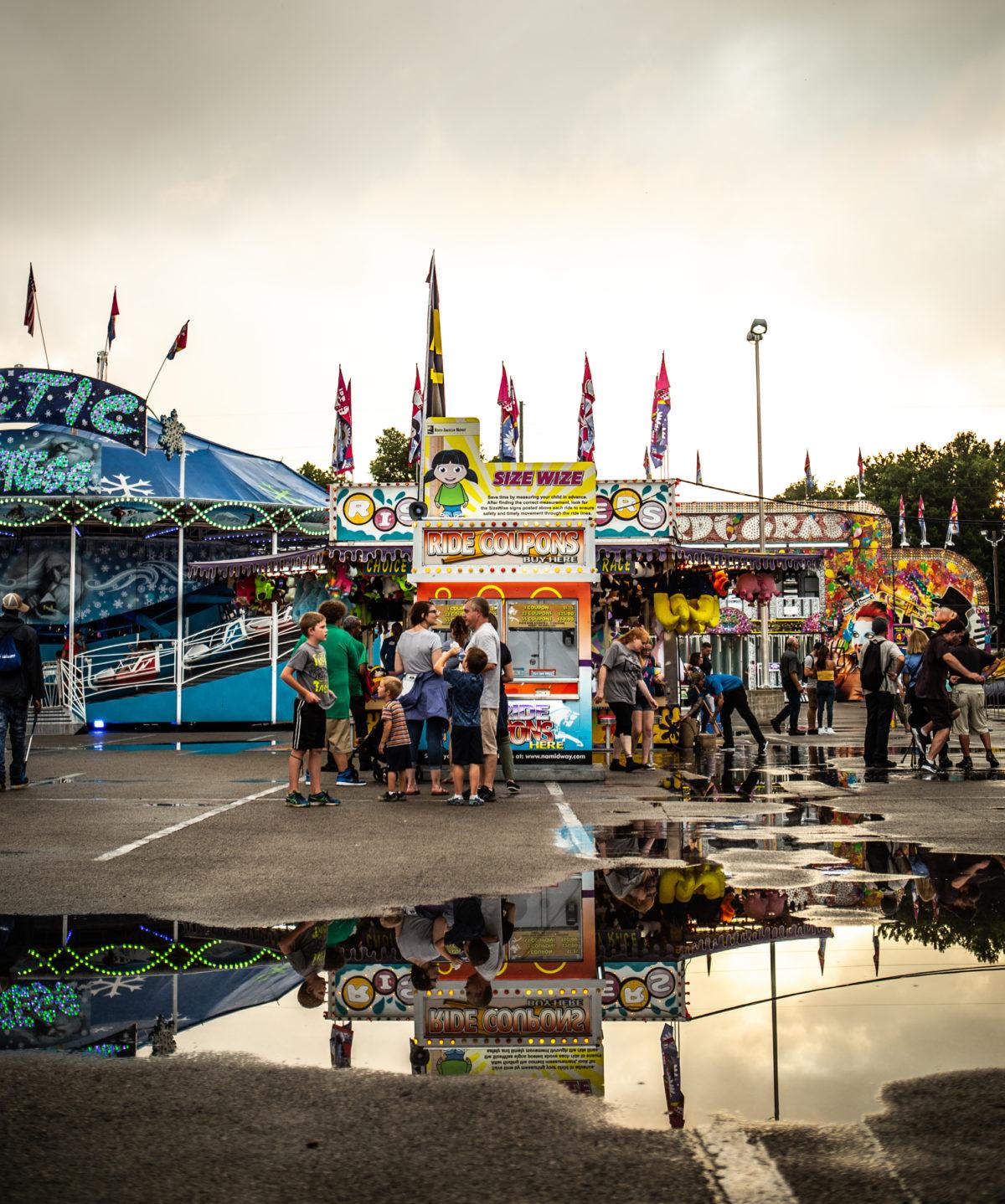 2018 Indiana State Fair | Dustin Wood Photo